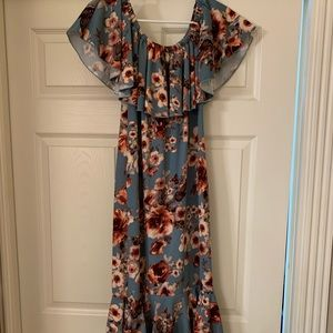 LuLaRoe Cici dress